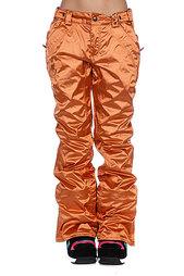 Штаны сноубордические женские Burton Wms Chase Pt Copper