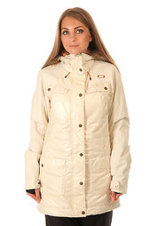 Куртка женская Oakley Haver Jacket Light Cream
