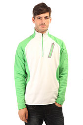Толстовка кенгуру Oakley Effervescent Jacket Island Green