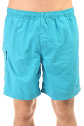 Шорты пляжные Oakley Classic Volley Short Ocean Blue