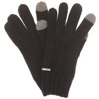 Перчатки женские Roxy Stay J Glov True Black