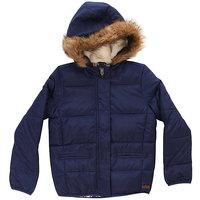 Куртка зимняя детская Roxy Harvest Blue Print