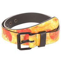 Ремень Neff Pizza Belt Yellow