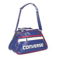 Сумка через плечо Converse Standard Bowler Blue