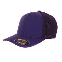 Бейсболка классическая Yupoong 6533 Purple