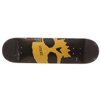 Дека для скейтборда для скейтборда Zero S6 Rhm Single Skull K/O 31.8 x 8.125 (20.6 см)