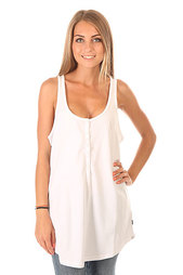 Майка женская Oakley Some Like It Hot Tank White