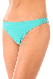 Плавки женские Oakley Basic Bottom Neo Viridian