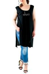 Платье короткое Leshar