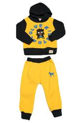 Комплект: джемпер и брюки Kidly