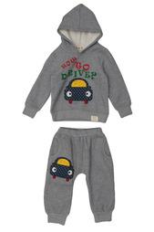 Комплект: джемпер, брюки Kidly