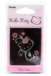 Наклейка тату 3D Hello Kitty