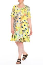 Платье домашнее LAVELLE