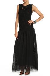 Платье TWIN-SET JEANS