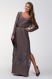 Платье макси Disetta