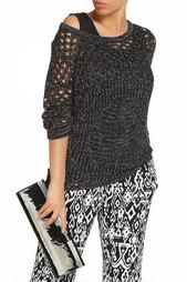 Комплект: пуловер, блуза RITA PFEFFINGER