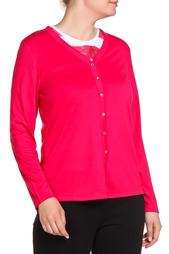 Комплект: кардиган, блуза HELENA VERA