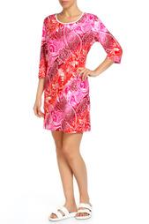 Платье домашнее Лейла LAVELLE