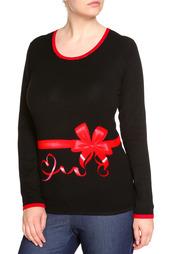 Пуловер OVANTI