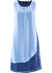 Платье (натуральный камень/цвет белой ) Bonprix