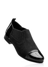 Закрытые туфли (темно-синий) Bonprix