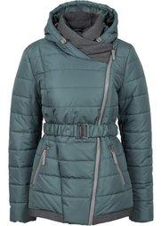 Зимняя куртка (ночная синь) Bonprix