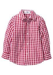 Рубашка для Октоберфеста, Размеры  80/86-128/134 (синий топаз/белый в клетку) Bonprix