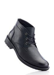Мужские ботинки (темно-коричневый) Bonprix