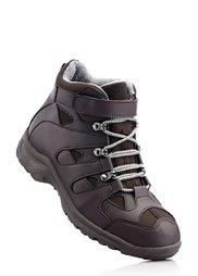 Ботинки (белый) Bonprix