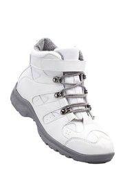Ботинки (бурый) Bonprix