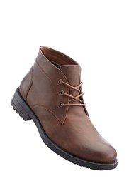 Мужские ботинки (черный) Bonprix