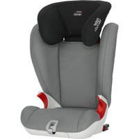Автокресло KIDFIX SL	, 15-36 кг., Britax Roemer, Steel Grey