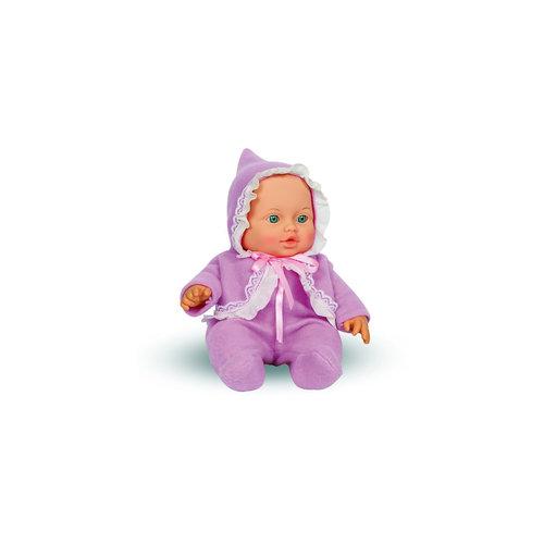 Кукла Малышка 1 (девочка), 35,5 см, Весна