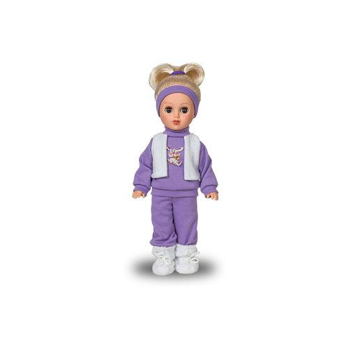 Кукла Алла 6, Весна