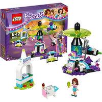LEGO Friends 41128: Парк развлечений: «Космическое путешествие»