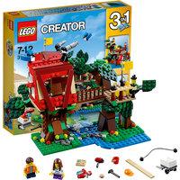 LEGO Creator 31053: Домик на дереве