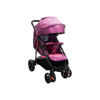 Прогулочная коляска Racy CIRCLES, Baby Hit, фиолетовый