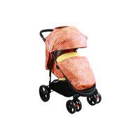 Прогулочная коляска Racy CIRCLES, Baby Hit, оранжевый