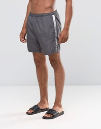 Hugo Boss Seabream Swimshorts - Серый