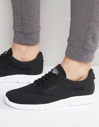 Vans Iso 1.5 Trainers In Black VA2Z5S7LM - Черный
