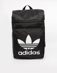 Классический рюкзак Adidas Originals - Черный
