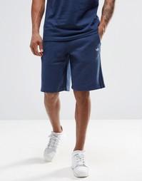 Трикотажные шорты adidas Originals AZ1105 - Синий