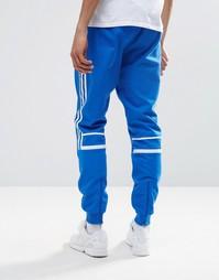 Спортивные штаны adidas Originals CLR84 AY9257 - Синий