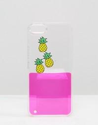 Чехол для iPhone SE/5/5S с ананасами Skinnydip - Мульти