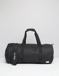 Черная сумка Spiral - Черный