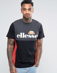 Футболка Ellesse - Черный