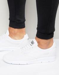 Белые кроссовки Vans Iso 1.5 VA2Z5SISY - Белый