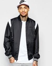 Черная куртка Nike Rev 832879-010 - Черный