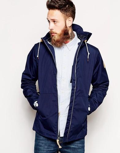 Куртка Penfield Gibson - Темно-синий