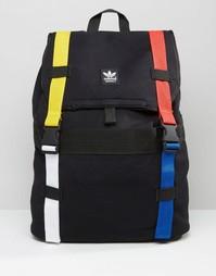 Черный рюкзак adidas Originals Adventure AY7770 - Черный